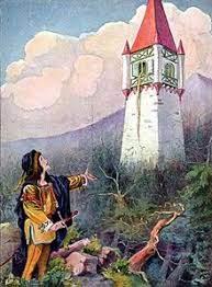 Rapunzel - Wikipedia